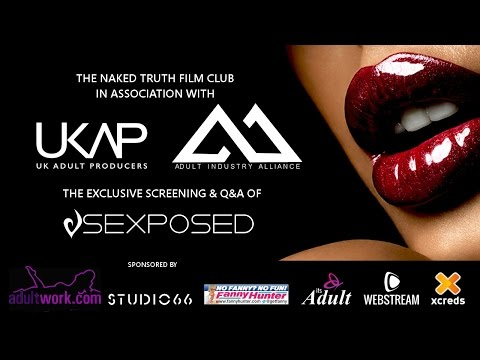 Sexposed Trailer and Q&A at Sanctum Soho 2nd March 2017