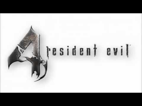 ♫ Resident Evil 4 - Wesker Theme 'Mercenaries' [HD]