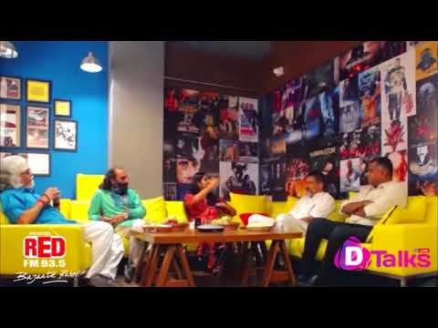 Devaki talk on Gujarat Divas