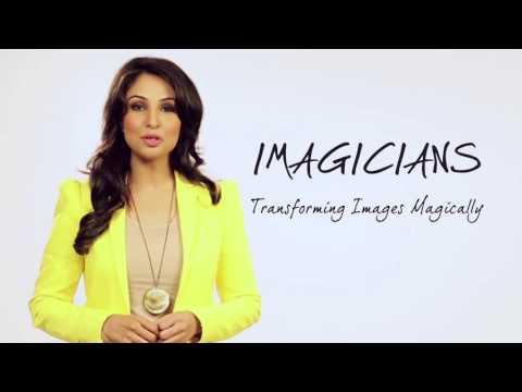 About Imagicians