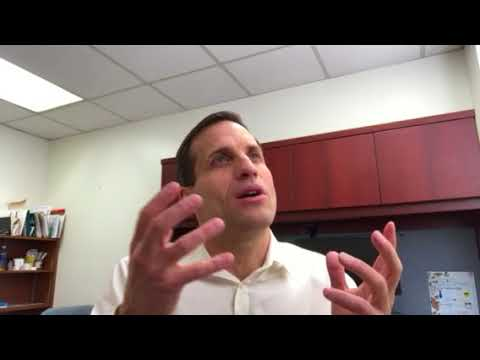 Radical Remissions 3 - Oncologist explains why diet is critical