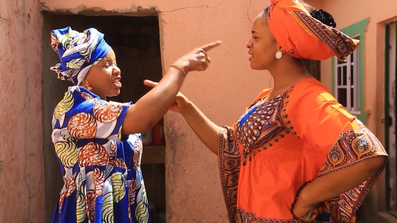 Download AKAN KUDIN CEFANE 1&2 Latest Hausa films - Hausa movies 2021- Muryar Hausa Tv