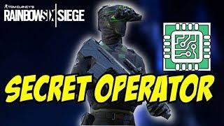 Rainbow Six Siege LEAKED OPERATOR! R6 New Operators