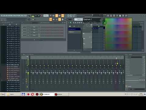FL Studio 20 для чайников  осваиваем за 30 минут + как сделать аудиозапись. Часть 1.