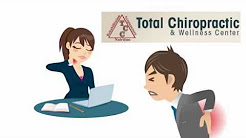 Back and Neck Pain Relief from Total Chiropractic and Wellness Center