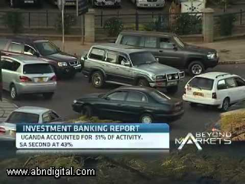 Q1 Review of Investment Banking Industry