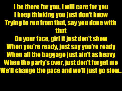 Drake - Take Care [LYRICS] ft. Rihanna [HD]