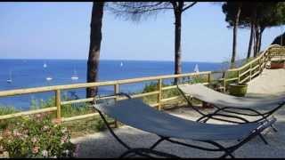 Residence Reale Logli, Porto Azzurro - Isola D'Elba - Italy (HD Tour)