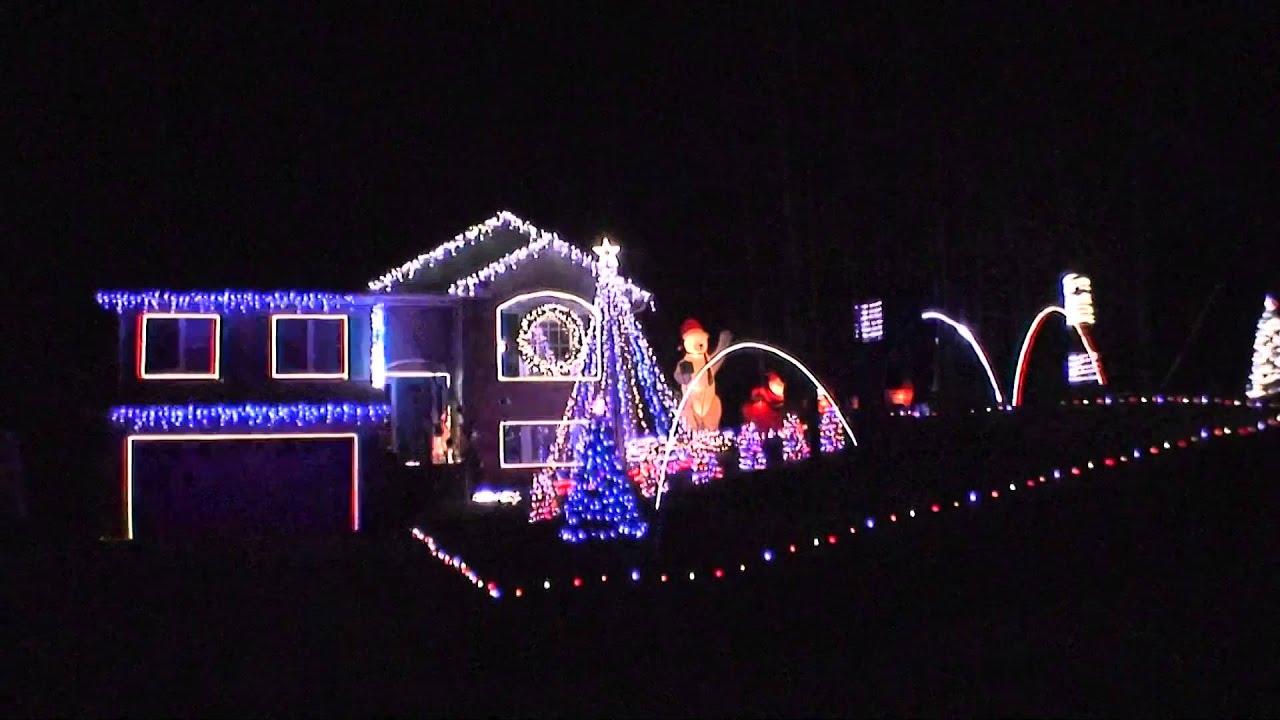 led rgb christmas lights 2015 - Rgb Led Christmas Lights