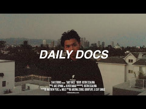 THE RETURN OF DAILY DOCS (feat. Dwarf Mamba, Gianni & Kyle, & more) - EPISODE 1