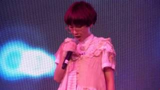 Live ARtist Charisma.com / งาน Japan Expo Thailand 2014 : Central W...
