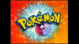 Intro: Pokémon - Säsong 1 (enbart ljud)