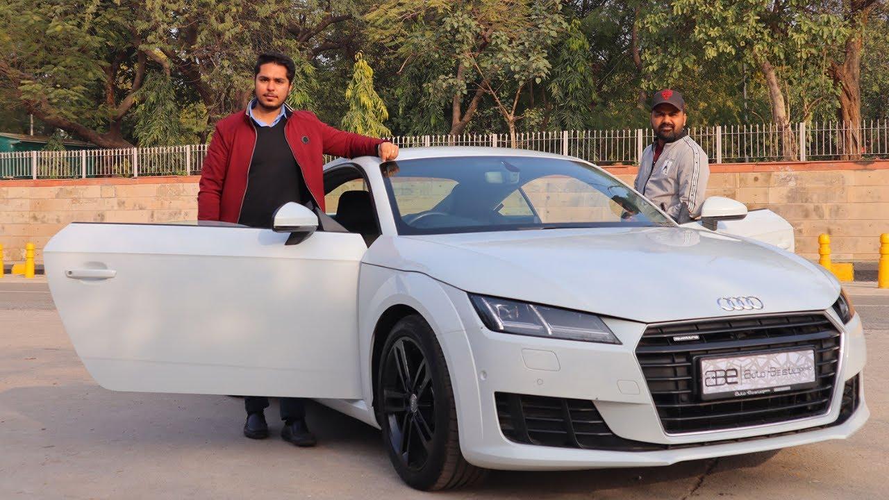 Practical Sports Car In India Audi TT | MCMR