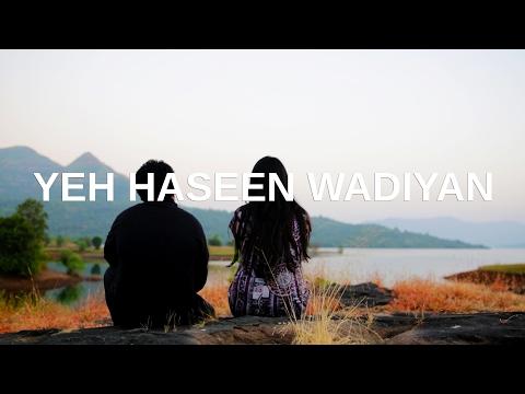 Yeh Haseen Wadiyan | Roja | A.R.Rahman Cover