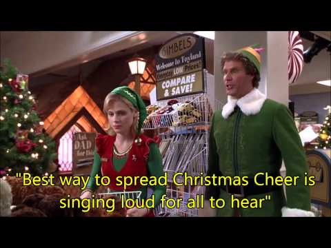 Jason Hurst - Are These The 4 Best Christmas Movie Quotes of All Time?