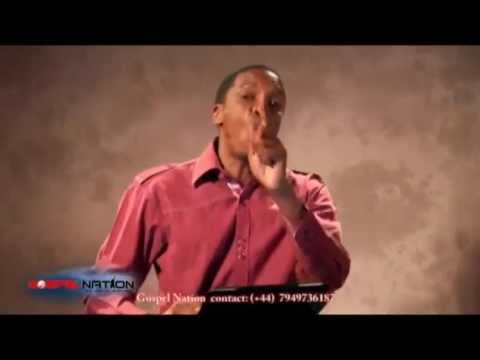 Gospel Nation with Pastor V Ndlovu Part 6