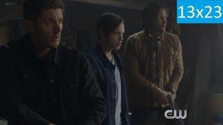 Сверхъестественное 13 сезон 23 серия - Русское Промо (Субтитры, 2018) Supernatural 13x23 Promo