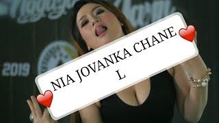 CLUBing  with NIA JOVANKA.. TETE GALAGA