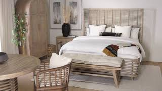 Surfrider Collection from Hooker Furniture