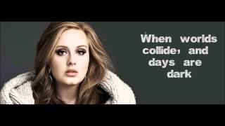 Video Adele - Skyfall Lyrics HD download MP3, 3GP, MP4, WEBM, AVI, FLV Mei 2018