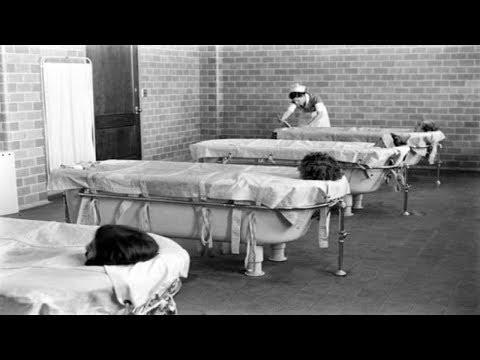 Психиатрическая больница. Жизнь пациентов. Документальный фильм 2019