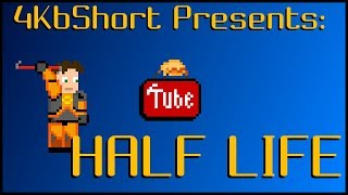 Let's Play: Half Life P7 - Ambush