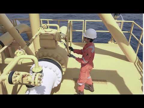 Calzados Kamet -  Spot Plataforma Petrolera