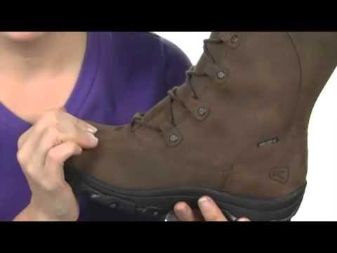 Keen Bailey High Boot SKU:#7977193