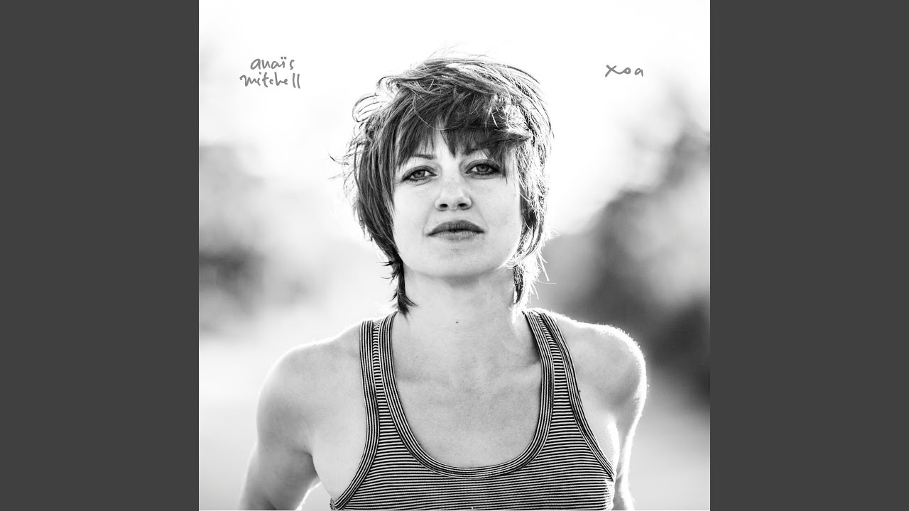 The 14 Best Anaïs Mitchell Songs - Paste