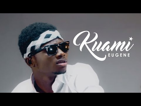 Kuami Eugene ft MzVee - Hiribaba (Official Video)