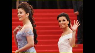 Aishwarya Rai at Cannes Film Festival May 12th, 2010
