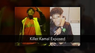KILLER KAMAL EXPOSED *GEEN CLICKBAIT* PRIVE ACOUNT VAN KILLER KAMAL