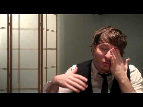 Owl City's Adam Young talks to Sugarscape