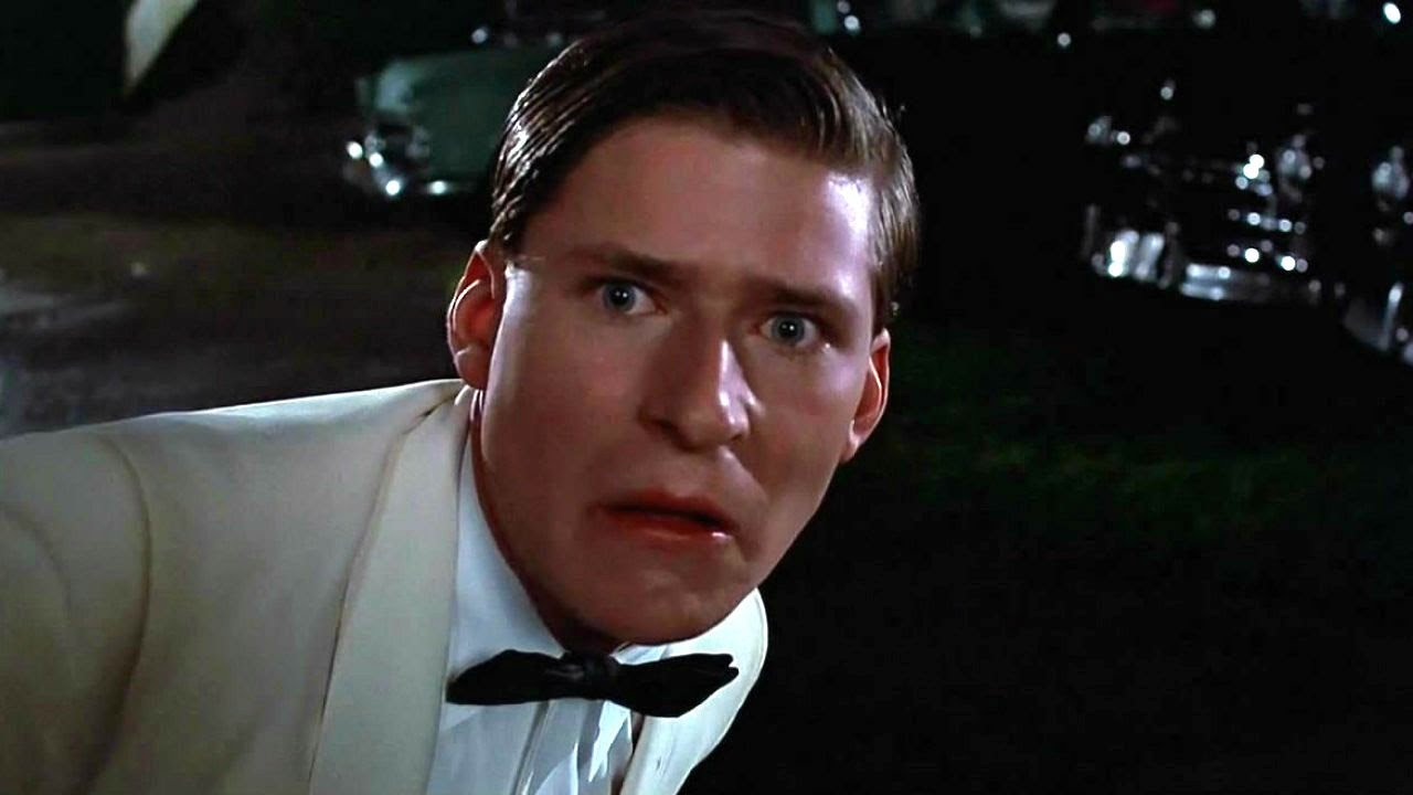 Image result for crispin glover back to the future