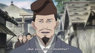 Anime dororo episodio 2 sub español.