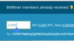 Bitminer.io real or scam