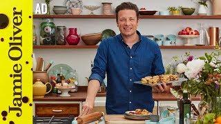 How To Make Scones | Jamie Oliver | Ad