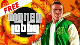 💰 FREE GTA 5 ONLINE MONEY LOBBY   MONEY AND RP DROP (PS4 XBOX PC)