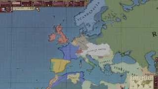 Germany and Prussia: Victoria 2 Complete Timelapse