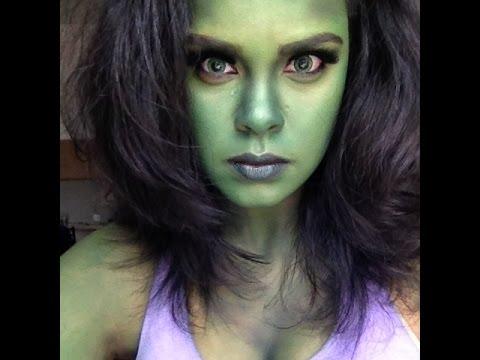 Pin Up Girl Wallpaper Free Marvel S She Hulk Transformation Nyx Face Awards 15