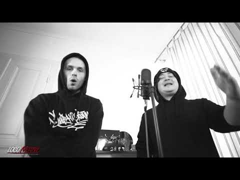 (Ukrainian Rap) Sirius MC та ZOMBO - Злом на зло (наживо)