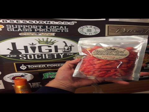 IMPERIAL EDIBLES  -  HOT CHEETOS