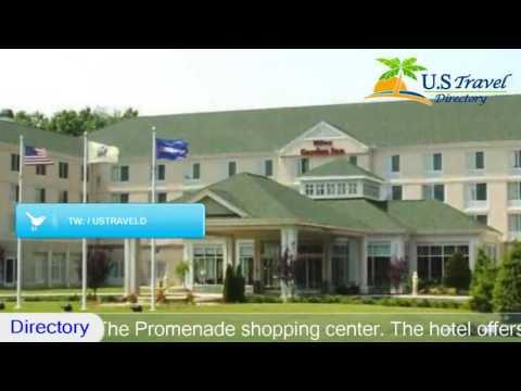 Hilton Garden Inn Bridgewater - Bridgewater Hotels, New Jersey