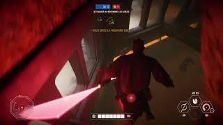 Star Wars Battlefront II Affrontement Héroïque  #ep98