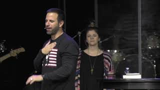Michael Koulianos | Waiting on Jesus