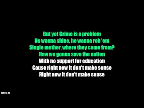 Alicia Keys - We Are Here (Karaoke)