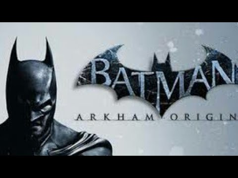Batman arkham origins walkthrough part 25(Industrial District Riddle Data Packs)
