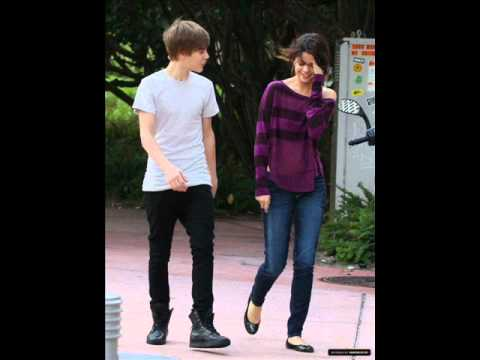 Selena Gomes and Justin Bieber.wmv