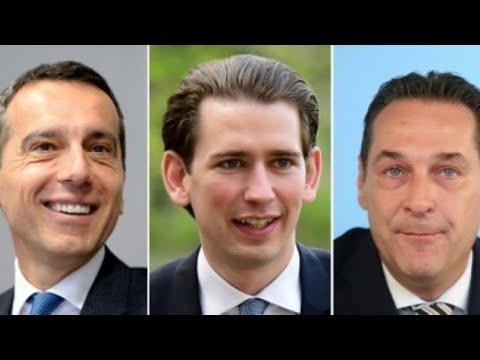 النمساويون يصوتون في انتخابات تشريعية مبكرة قد توصل اليمين المتطرف للسلطة