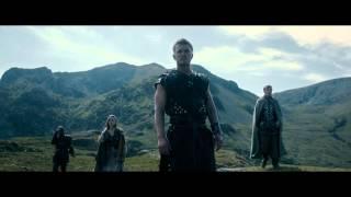 Hammer Of The Gods - Trailer Deutsch 2013